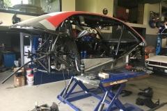 Audi A4 DTM R11
