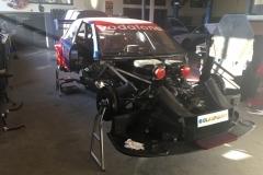 Audi A4 DTM R12