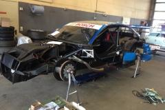 Audi A4 DTM R14
