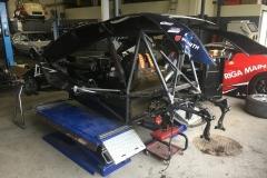 Audi A4 R14+