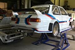 BMW E21-22