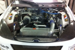 Ford Focus RX 1