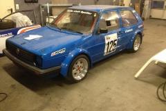 Golf 2 Autocross-1