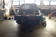 Golf 2 Autocross-3