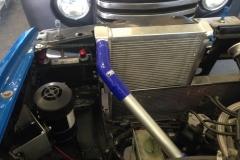 Golf 2 Autocross-8