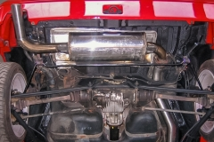 Lancia Delta Integrale Evo-6