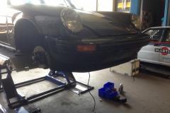 Porsche 911 Targa (14 von 31)
