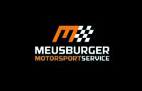 Meusburger Motorsport Logo